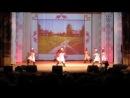 Танташ,Чувашский танец,народный танец,ансамбль