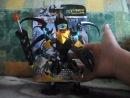 Lego Hero Factory| Invasion from bellow: Обзор на Летуна против Бриз