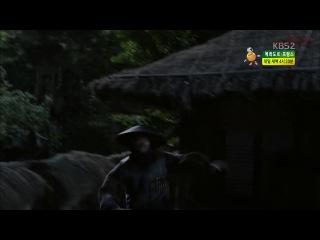 Чосонский стрелок / Стрелок из Чосона / The Chosun Shooter / 조선 총잡이 / The Joseon Gunman,1 серия (субтитры)