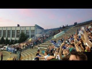 Ротор - Енисей 1-0 гол на 90-ой минуте