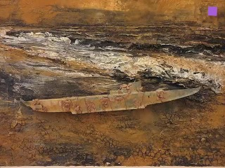 Anselm Kiefer at Essl Museum (Ансельм Кифер)