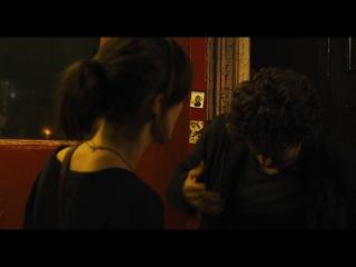 Begin Again Movie CLIP - And Then I Heard Your Song (2014) - Keira Knightley, Mark Ruffalo Movie