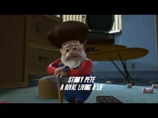 Toy Story: Phantom Pain