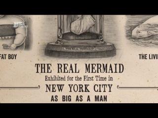 Русалки: Новые доказательства / Mermaids: The New Evidence (2013)