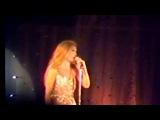 Dalida - Une Femme A 40 ans ( live )