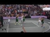2014 FIBA 3x3