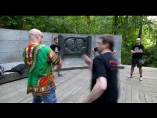 Филиппинский бокс - ПАНАНТУКАН ( kali-silat.ru )