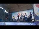 Good Times - Профессионалы (Live Festival of Colors 14.06/2014)