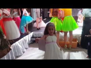 мисс талант 2014 алмосова ангелина.моя принцеска!!