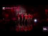Beyonce - Sweet Dreams (Live @ MTV EMA 2009)