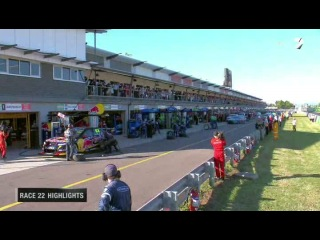 V8 Supercars 2014. Round 7. Castrol Townsville 500 – Driven by TAFE Queensland. Race 3