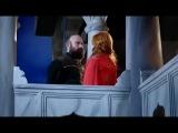 Сулейман душит Хюррем, а потом целует!!!