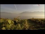 Виноградники Лаво в Швейцарии. Дитя Трёх Солнц. Мировые сокровища культуры