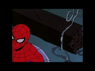 Spider-Man | s1e05_Doctor Octopus_Armed and Dangerous