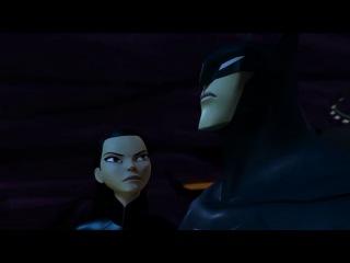 Берегитесь: Бэтмен 1 сезон 24 серия / Beware the Batman 1x24 [HD] English