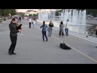 Однажды на плотинке играла волынка (04.06.2014) Flos Florum