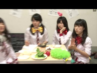 YNN [NMB48 CHANNEL] Summer Vacation! Homework! Let's eat bagna càuda in stupid selection members