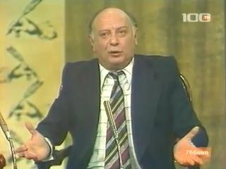 Котэ Махарадзе в передаче