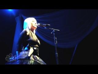 8 Blondie Intro to Maria Live in Sydney