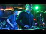 Аэлита - Время (live in Molotov, Tmb, 16.05.2014)