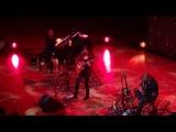 Концерт Карлы Бруни в Москве