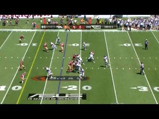 Game Highlights: 49ers vs. Broncos