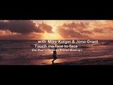 Armin van Buuren ft. Cass Fox with Mike Kolgin &amp Jono Grant - Touch me face to face (Mashup)
