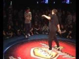adrenaline fest vol. 6 house pro 1/4 Rus vs Maximus