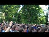 ддт концерт прозрачный парк горького