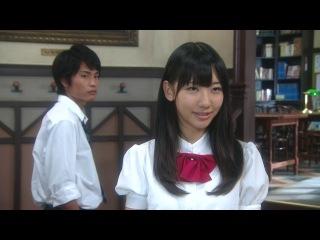 Для тебя во всём цвету 2011 / Hanazakari no Kimitachi e 7 Серия (Рус.Озвучка) (HD 720p) (2011г.)