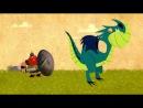 Как приручить дракона_ Книга драконов _ Book of Dragons (2011)