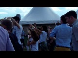 Фестиваль электронной танцевальной музыки в Тушино. 5 июля 2014