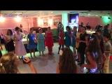 5196 - Выпускной 4В Танец под песню We will rock you