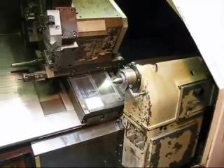 Урок №1. Устройство и принцип работы токарного станка с ЧПУ (CNC)