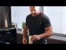 Денис Семенихин как приготовить овсяную кашу Energy Diet, NL International-HD