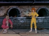 Черепашки мутанты ниндзя 3 сезон 12 серия