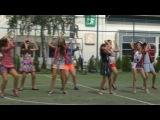 Бразильский карнавал на смене