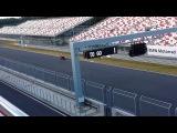 Moscov raceway