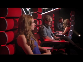 The Voice of Ireland Series 4 Ep6 - Cristin Nolan Blind Audition