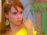 Debora Falabella - Entrevista Jornal Hoje