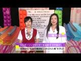 NMB48 Yamamoto Sayaka no M-nee 〜Music Oneesan〜 ep14 (140627)