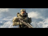 Halo 4 - Xbox 360 - E3 2012 official video game preview trailer HD