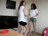 Kızların Yurtda Canı sakılırsa :)