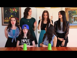 'Cups' from Pitch Perfect by Anna Kendrick Cover by CIMORELLI