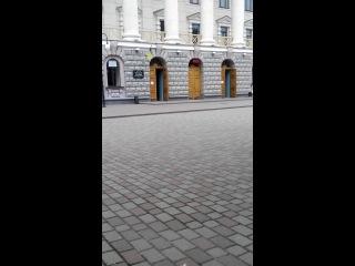 Видео изб участков по Красношкольной набережной 16 ( НИИ возле бывшего Приватбанка)