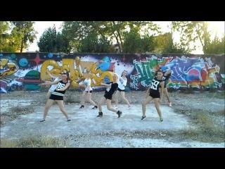 Hip-Hop!!! *ROKSOLANA*