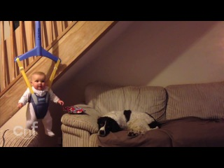 Когда мама оставляет ребенка с отцом