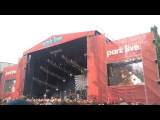 Enter Shikari - Anything Can Happen in the Next Half Hour... (Park Live 2014)