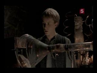 S02E01 Дом Волшебника / The Magician's House (1999) Дубляж ТК