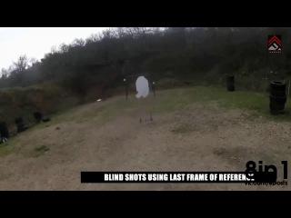 Инструктор Зеро показывает мастер-класс по стрельбе по мишеням / Fast Shooting by Instructor Zero